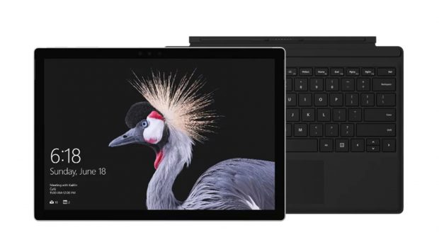 Surface pro Type Cover bundle