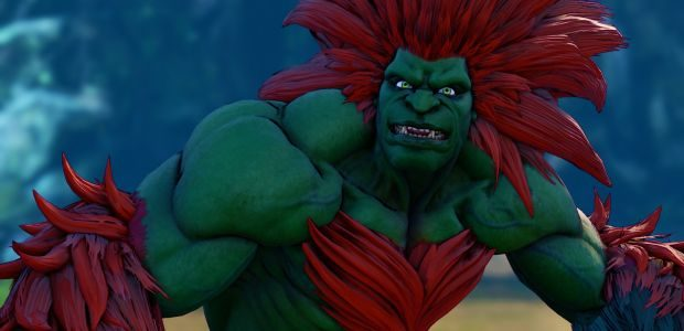 Feb 27 2018 Blanka Slate Starting Over Again In Street Fighter V Street Fighter V Contact Rockpapershotgun Com Brendan Caldwell Blanka Slate 1 Hello Today I Will Return To The Public Biffing Of Street Fighter After A Long Absence With A Single Rule I