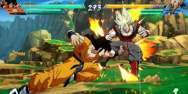 dragonballfighterz4