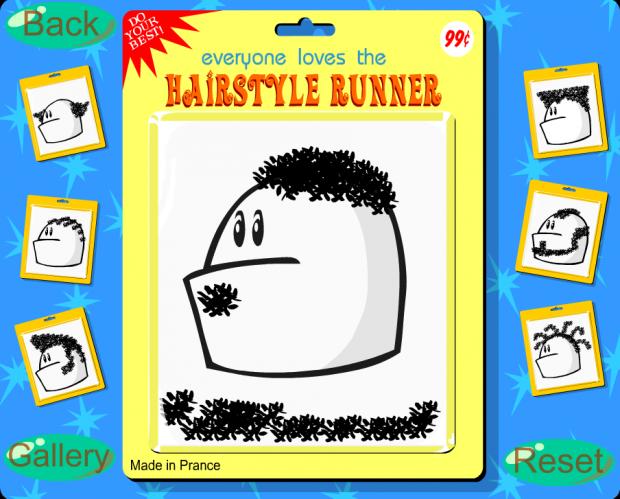 homestar-hairstylerunner