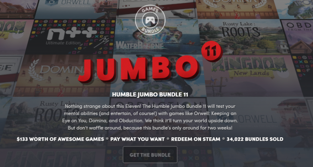 Humble Jumbo