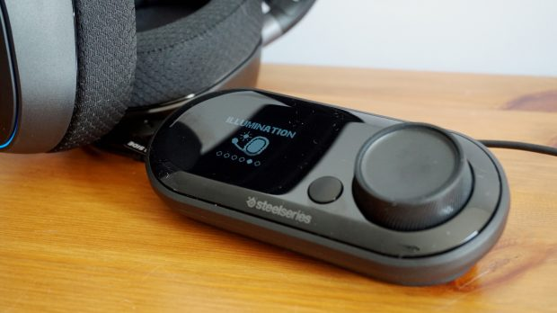 Steelseries Arctis Pro review: The best headset just got
