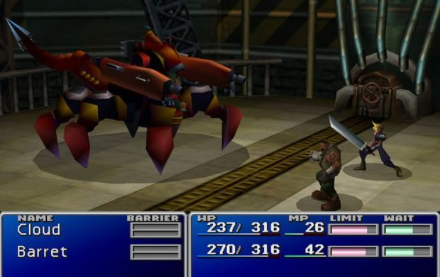 best-of-final-fantasy-vii