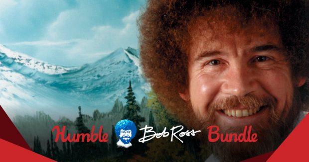 humble bob ross