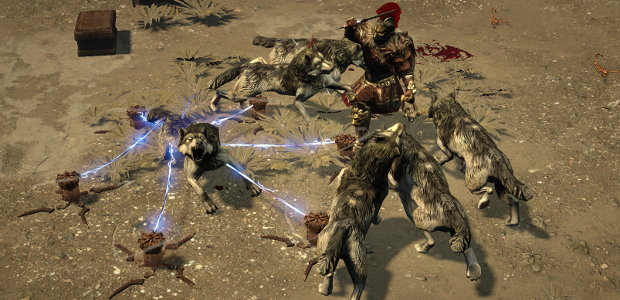 Path of Exile starts hunting monsters in its Bestiary