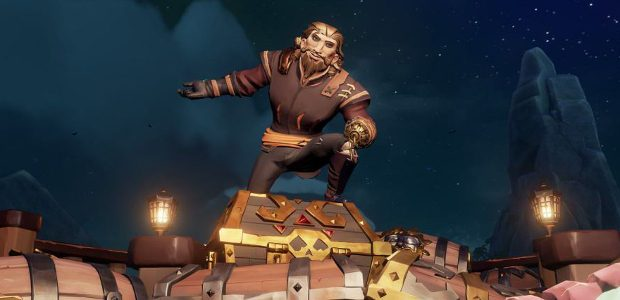 sea of thieves free
