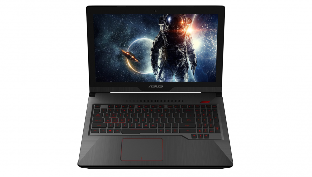 Asus 15.6 inch gaming laptop