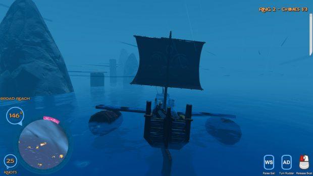 Make Sail 1