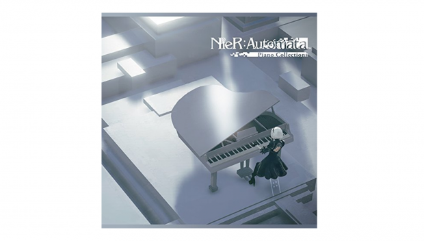 Nier Automata Piano Collection