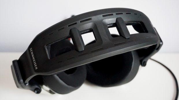 Sennheiser GSP 600 contact slider