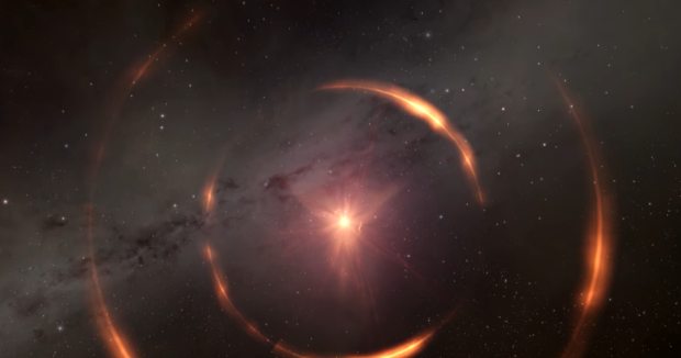 EVE Online's Into the Abyss expansion | Rock Paper Shotgun