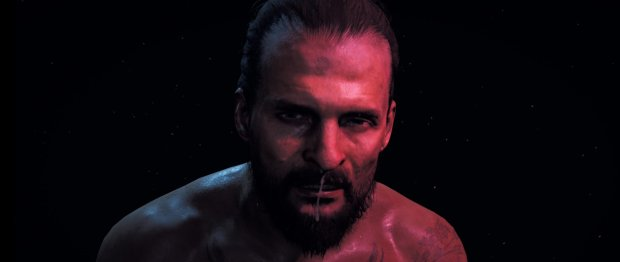 Far Cry 5 Has A Terrible Ending Rock Paper Shotgun