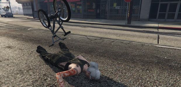May 7, 2018 This GTA 5 mod transforms the game with 70