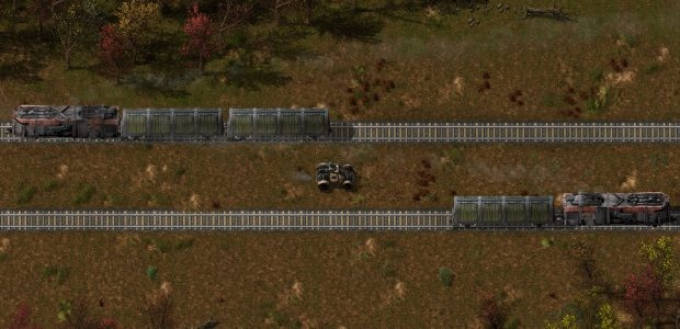 The horrifically compelling sci-fi construction sandbox Factorio received  another major update over the holidays, bringing much-needed performance ...