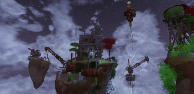Steam Community :: Worlds Adrift