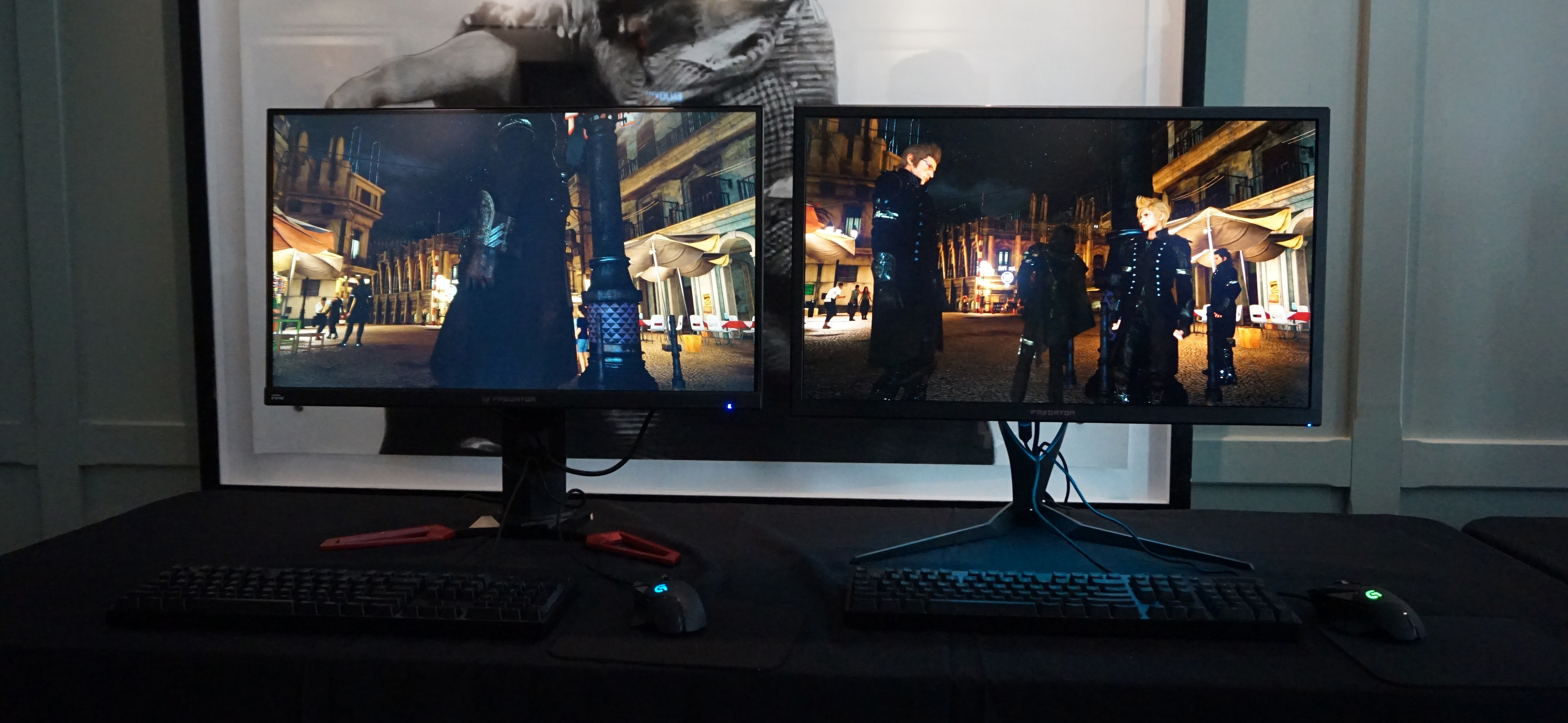 What is HDR: A PC gaming monitor guide | Rock Paper Shotgun