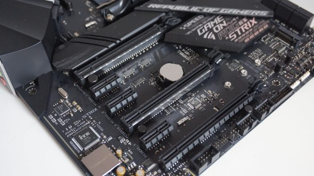 Asus ROG Strix X470F-Gaming review: A good foundation for