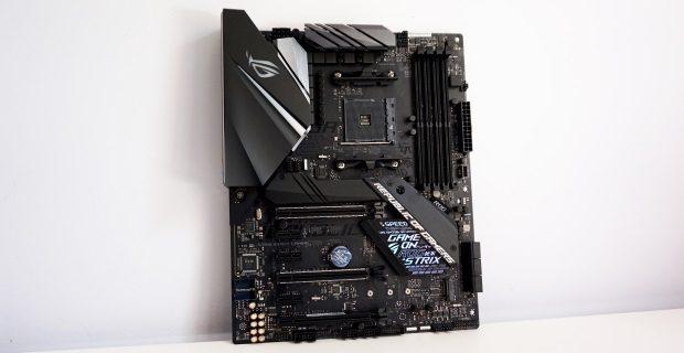 Asus ROG Strix X470F-Gaming