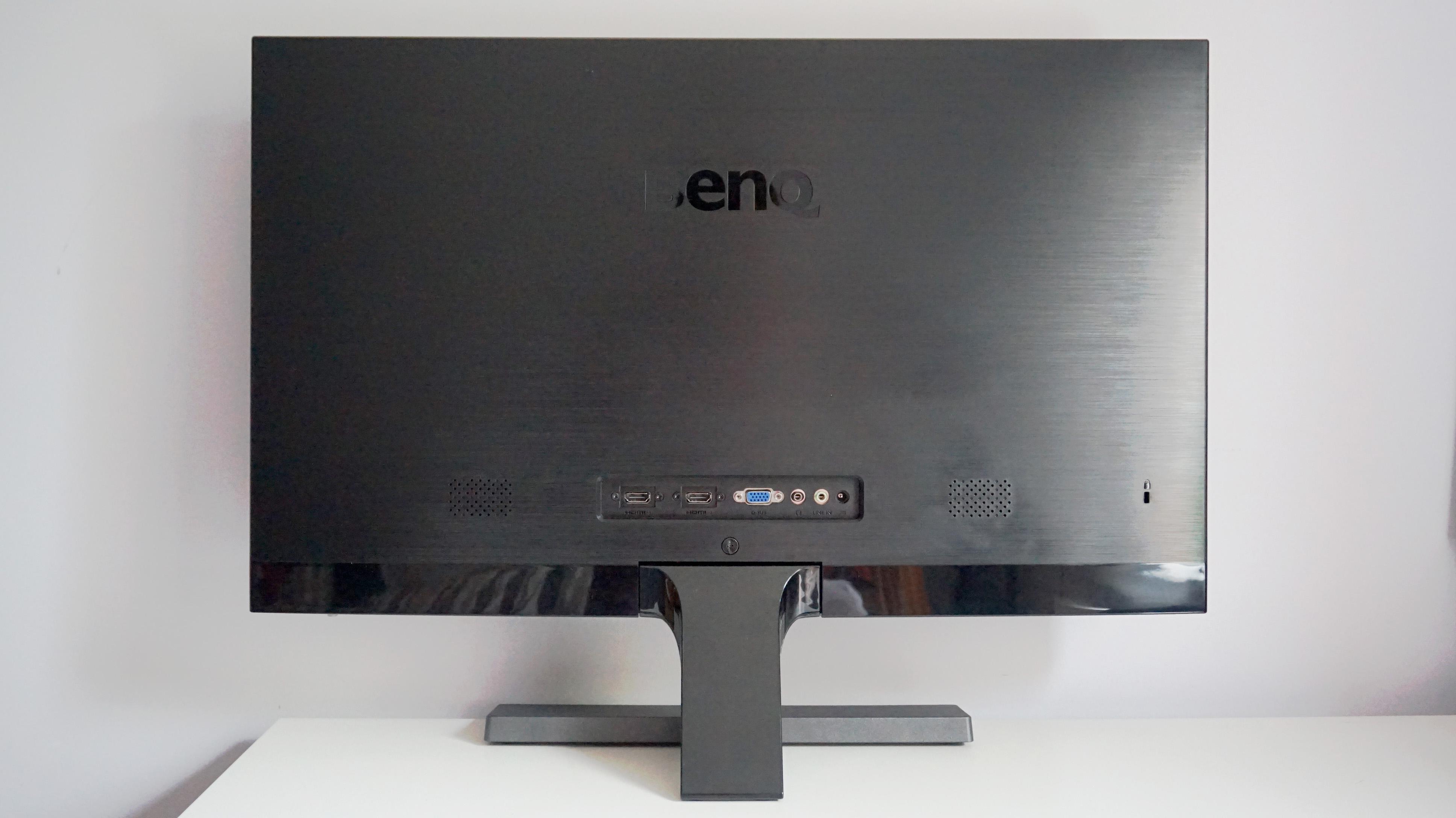 BenQ EW277HDR review: A fantastic budget HDR monitor | Rock