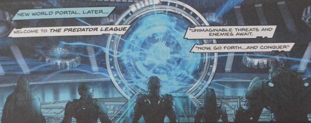 Predator League10