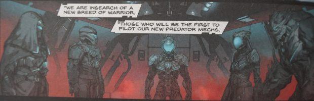 Predator League2