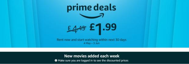Prime deals