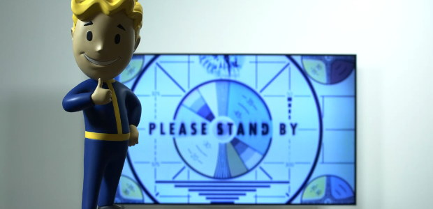 Bethesda Live Fallout Announcement