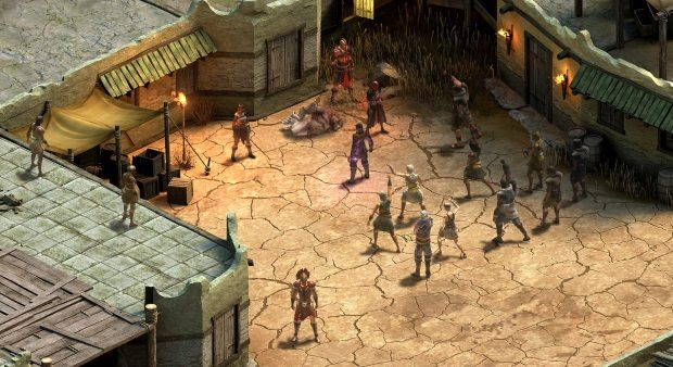 Tyranny: Chances are you've not played this one yet.