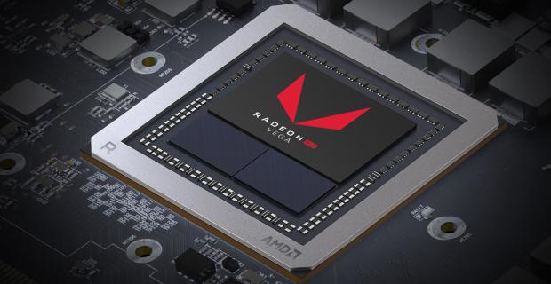 AMD Radeon Vega