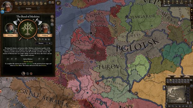 what s next for crusader kings 2 euiv and hearts of iron iv dlc