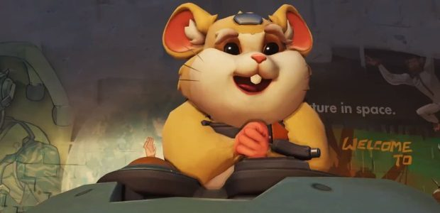 Image result for Overwatch Hammond