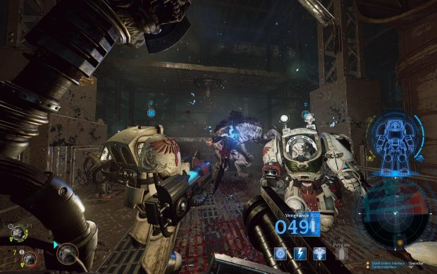Has Space Hulk: Deathwing been improved by its updates? | Rock Paper