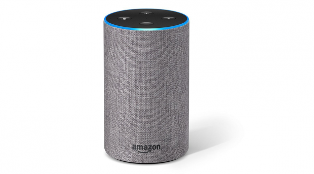 amazon echo 2nd