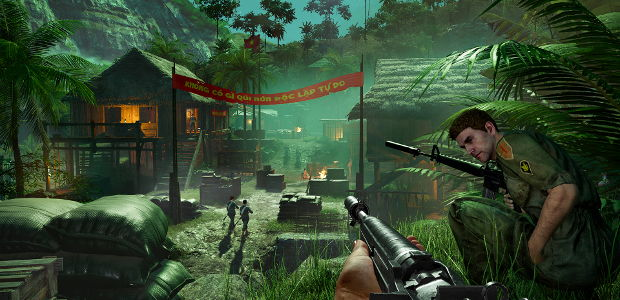 Far Cry 5 S Vietnam War Story Dlc Is Must Be Out Now