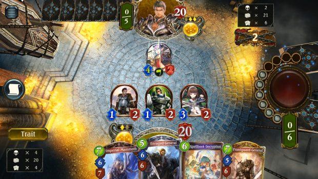 shadowverse-review-swordcraft-arena