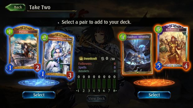 shadowverse-review-swordcraft-draft
