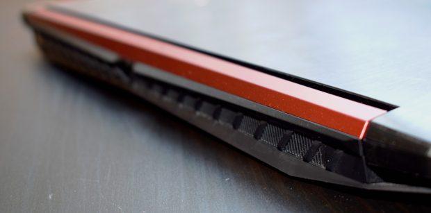 Acer Nitro 5 rear