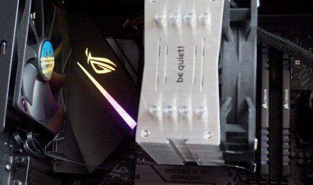 Asus ROG Strix B360-F Gaming RGB