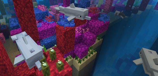 Minecraft_aquaticupdate_header