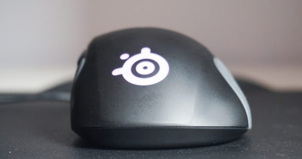 Steelseries Rival 310 back