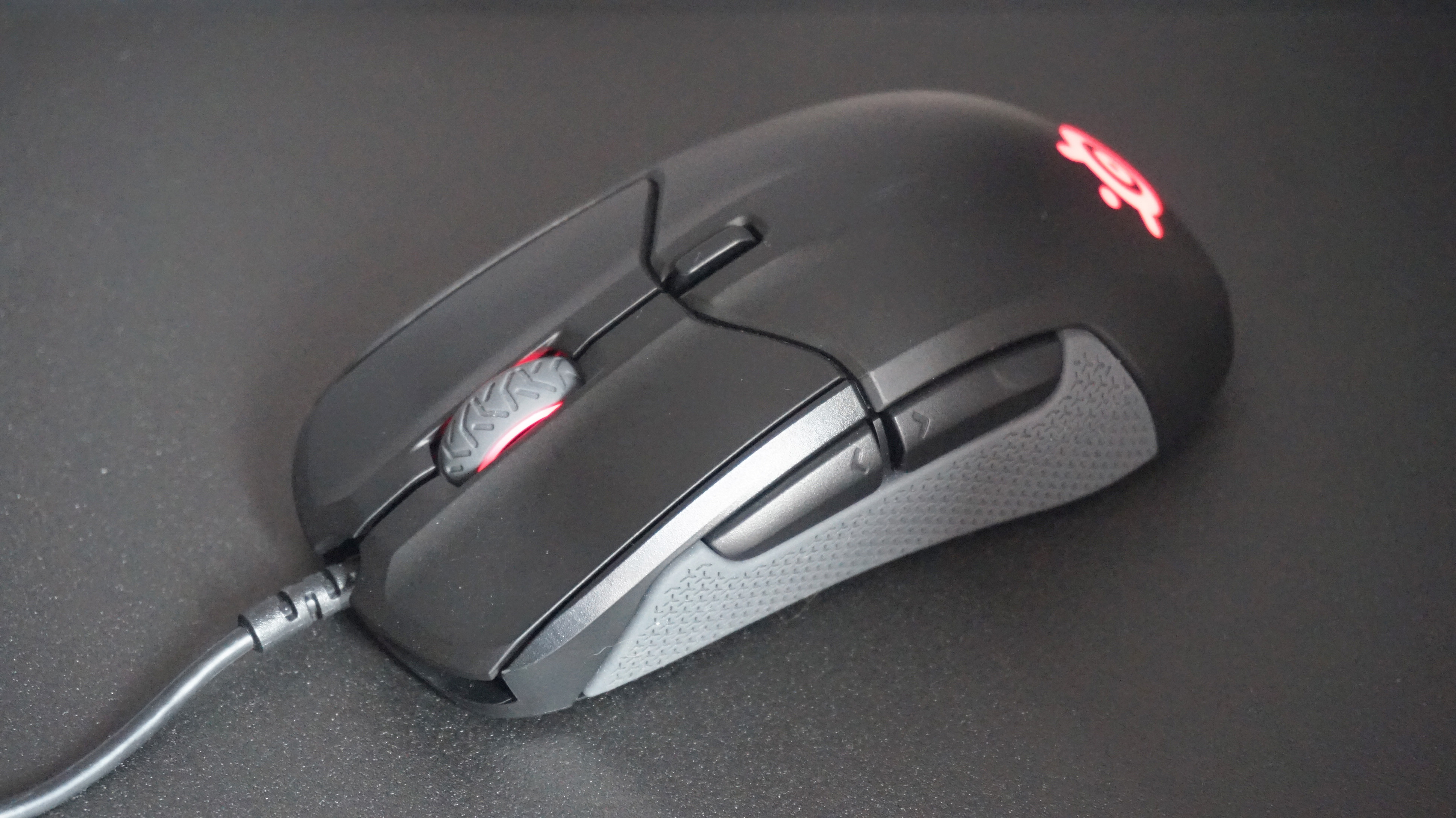 2d3f1b660de Steelseries Rival 310 review: Best budget gaming mouse under £50 ...