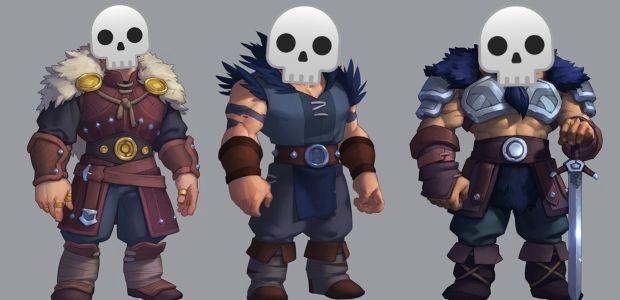 Jul 12, 2018 Northgard creators swap vikings for zombies with top