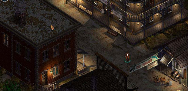 Desperados Wanted Dead Or Alive Updated After 17 Years To Work On Modern Windows Gg365
