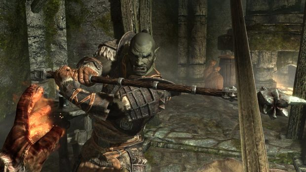 Skyrim console commands and cheats: the most useful on PC