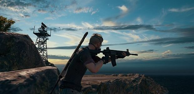 Playerunknown S Battlegrounds Weapons: PUBG Best Weapons Guide