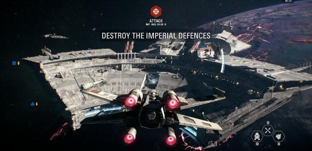 Star Wars Battlefront 2 Beta Extended Rock Paper Shotgun