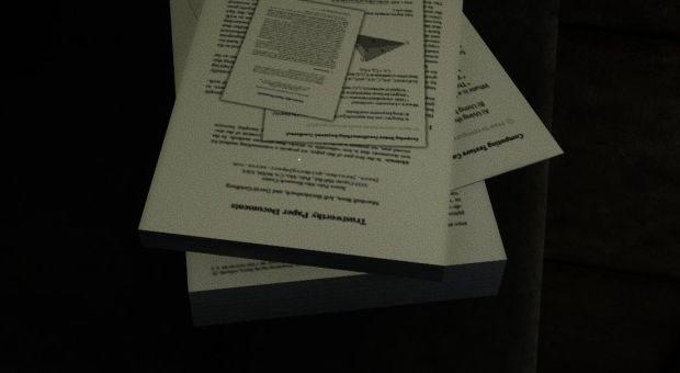 Cima strategic case study exam papers picture 1