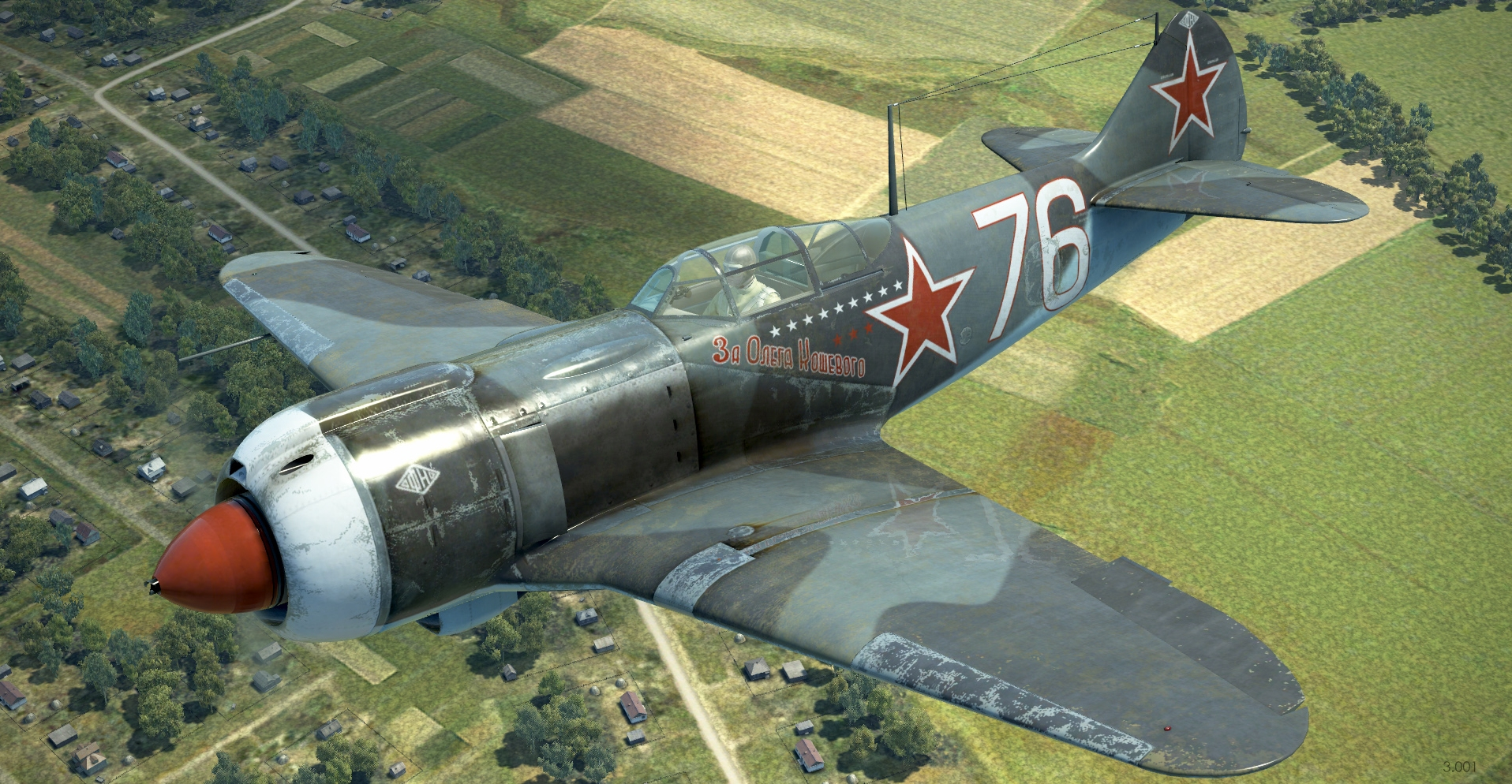 The Flare Path: A Filch of Foxers | Rock Paper Shotgun