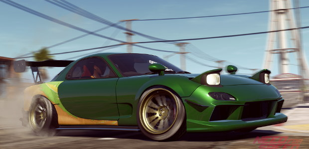 need for speed payback multiplayer free roam