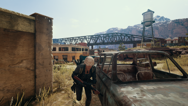 Playerunknown S Battlegrounds Maps Loot Maps Pictures: Comment On Wot I Think: Playerunknown's Battlegrounds By
